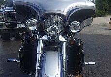 2009 Harley-Davidson CVO for sale 200478474