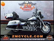 2009 Harley-Davidson CVO for sale 200480755