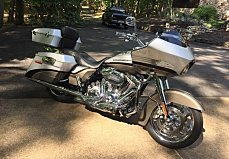 2009 Harley-Davidson CVO for sale 200585758