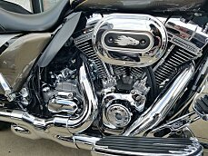 2009 Harley-Davidson CVO for sale 200631909