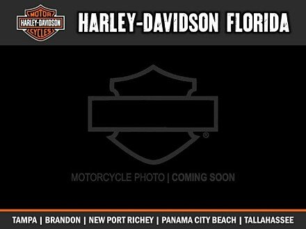 2009 Harley-Davidson CVO for sale 200635424