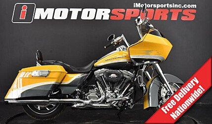 2009 Harley-Davidson CVO for sale 200642415