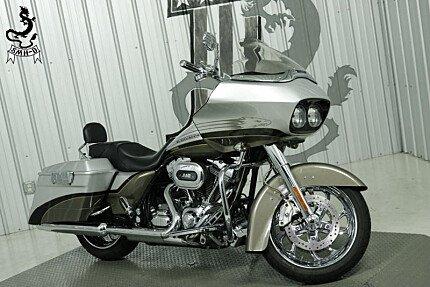 2009 Harley-Davidson CVO for sale 200650689