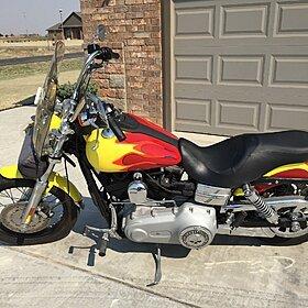 2009 Harley-Davidson Dyna for sale 200430755