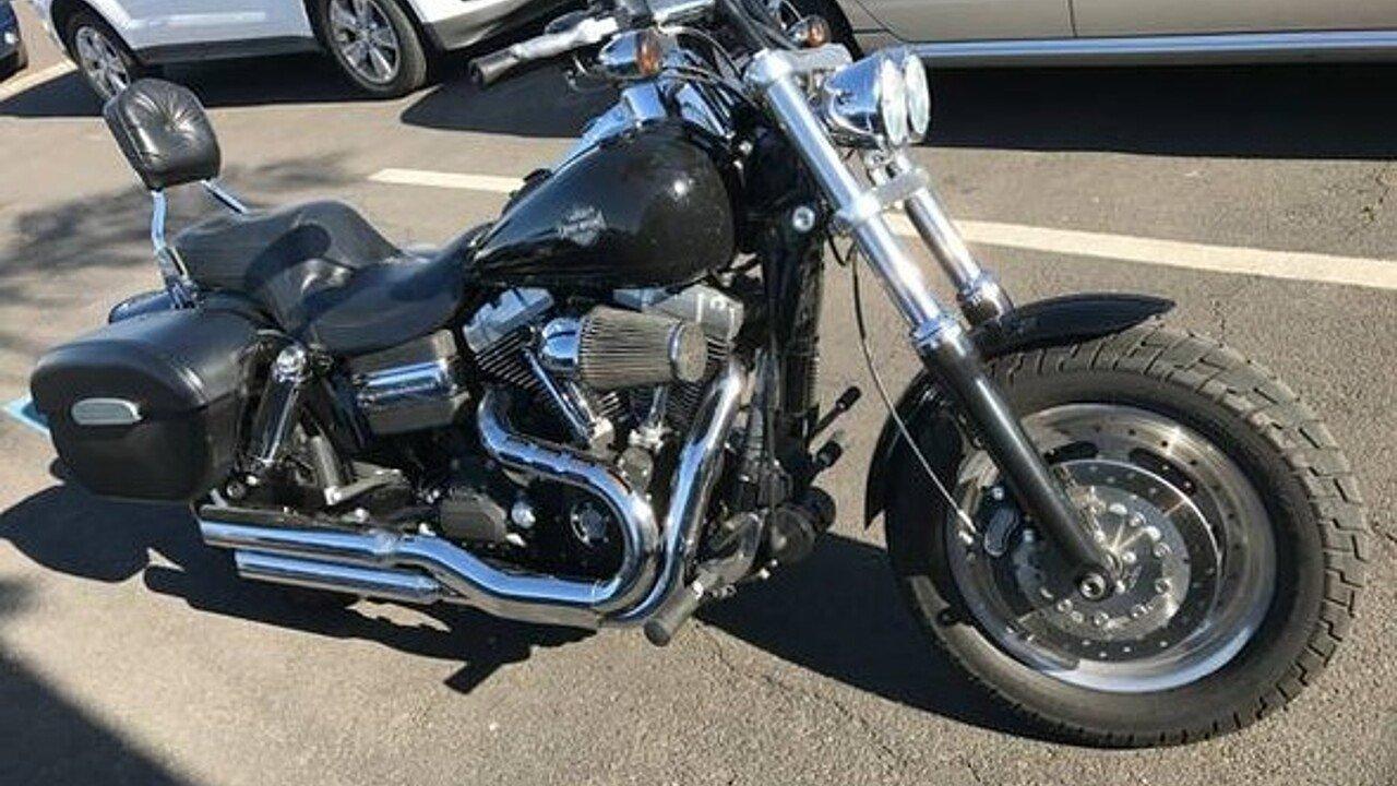 2009 Harley-Davidson Dyna for sale 200462945