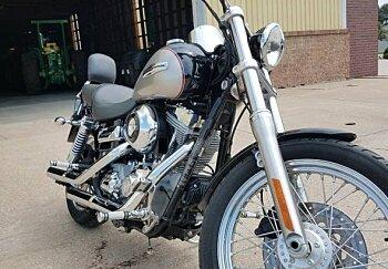 2009 Harley-Davidson Dyna for sale 200483528