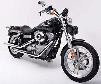 2009 Harley-Davidson Dyna for sale 200494650