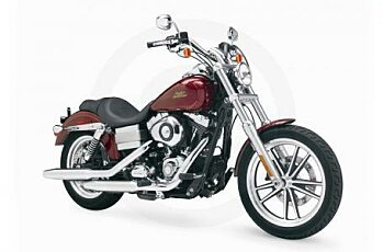 2009 Harley-Davidson Dyna for sale 200505603