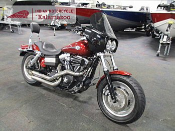 2009 Harley-Davidson Dyna for sale 200511051