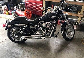 2009 Harley-Davidson Dyna for sale 200516766