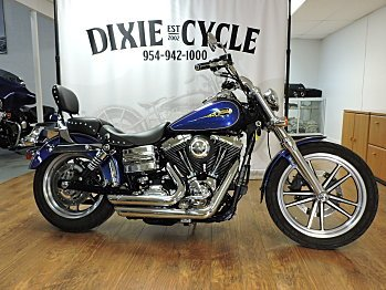2009 Harley-Davidson Dyna for sale 200523089
