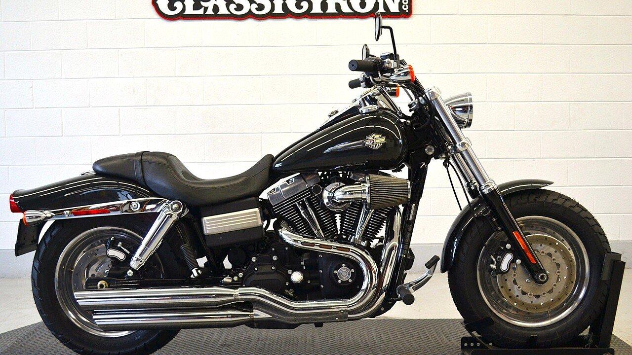 2009 Harley-Davidson Dyna for sale 200559038