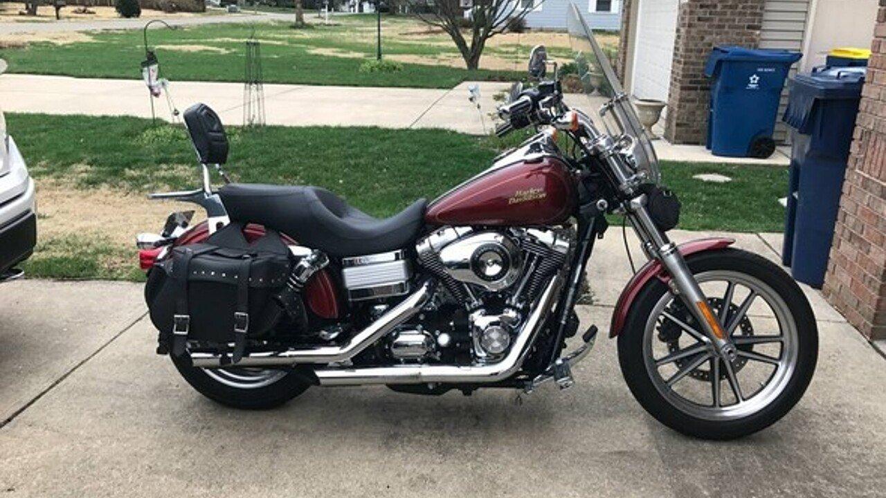2009 Harley-Davidson Dyna for sale 200569396