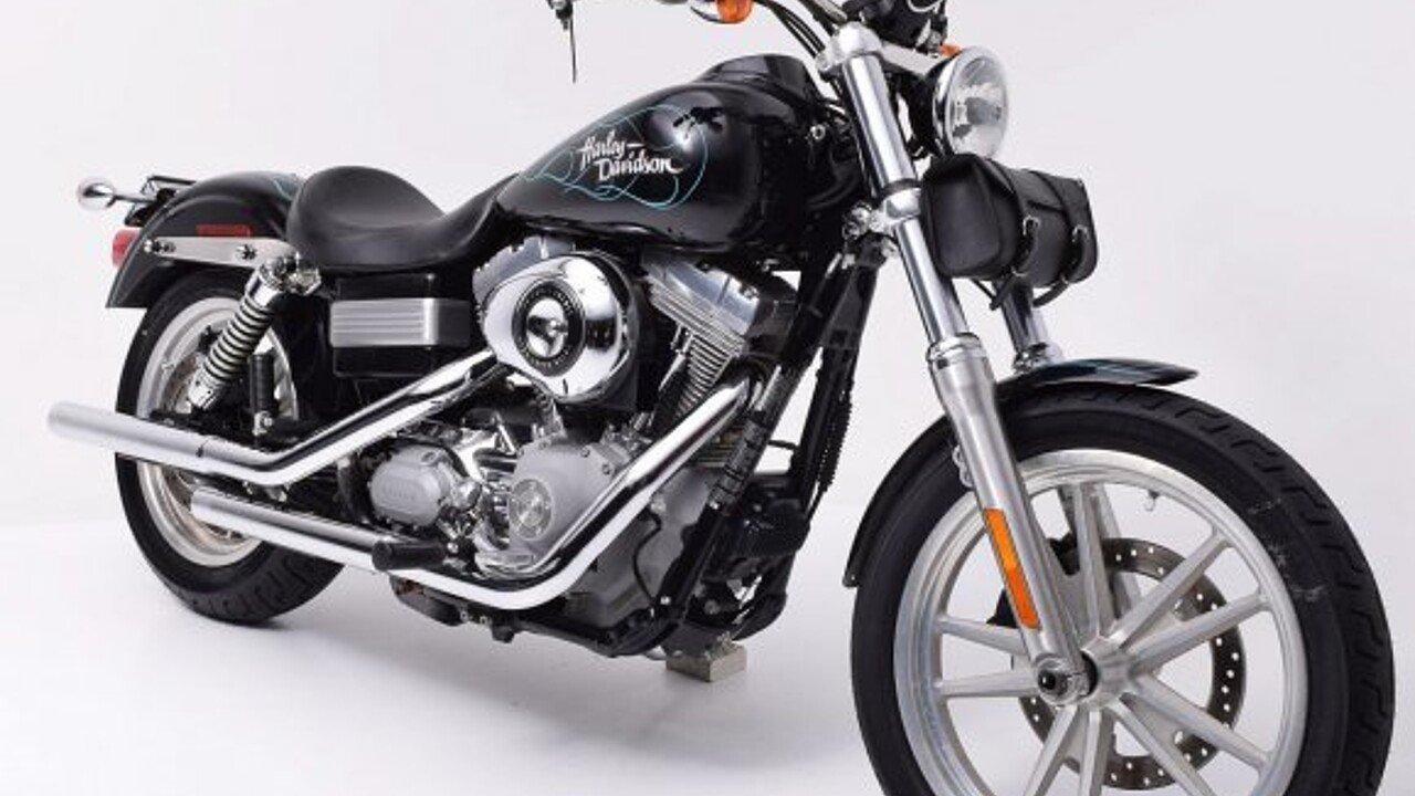 2009 Harley-Davidson Dyna for sale 200585323