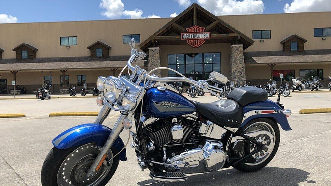 2009 Harley-Davidson Dyna for sale 200587323