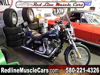 2009 Harley-Davidson Dyna for sale 200589113