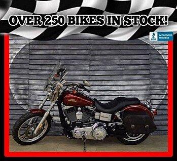 2009 Harley-Davidson Dyna for sale 200591945