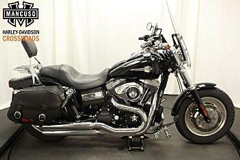 2009 Harley-Davidson Dyna Fat Bob for sale 200610790