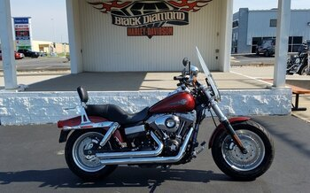 2009 Harley-Davidson Dyna for sale 200478789