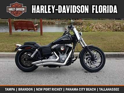 2009 Harley-Davidson Dyna for sale 200523506