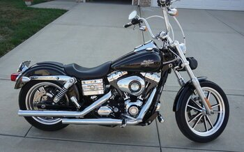 2009 Harley-Davidson Dyna Low Rider for sale 200560084