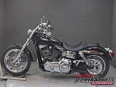 2009 Harley-Davidson Dyna for sale 200587580