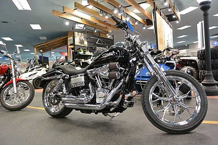 2009 Harley-Davidson Dyna for sale 200588324