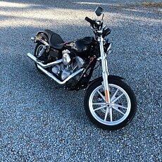 2009 Harley-Davidson Dyna Street Bob for sale 200589971
