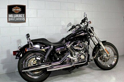 2009 Harley-Davidson Dyna for sale 200591110