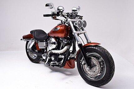 2009 Harley-Davidson Dyna for sale 200592495