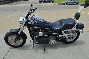 2009 Harley-Davidson Dyna for sale 200594675