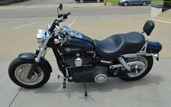 2009 Harley-Davidson Dyna for sale 200594675