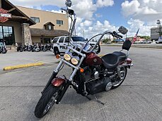 2009 Harley-Davidson Dyna for sale 200600687
