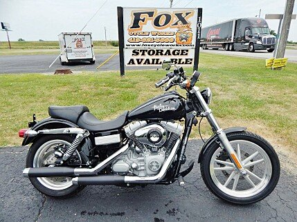2009 Harley-Davidson Dyna for sale 200602778