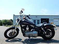 2009 Harley-Davidson Dyna for sale 200603073