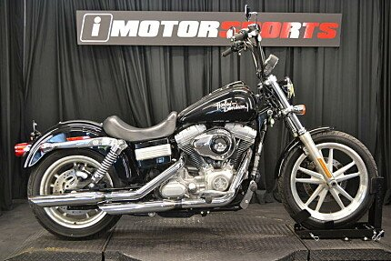 2009 Harley-Davidson Dyna for sale 200614444