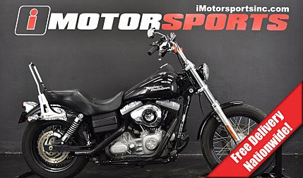 2009 Harley-Davidson Dyna for sale 200614871