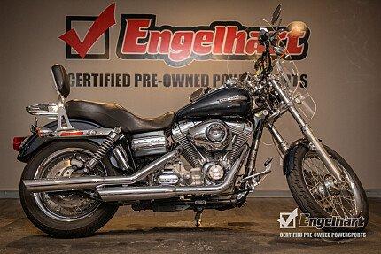 2009 Harley-Davidson Dyna for sale 200615769