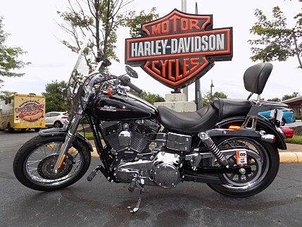 2009 Harley-Davidson Dyna for sale 200617771