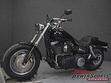 2009 Harley-Davidson Dyna Fat Bob for sale 200625122