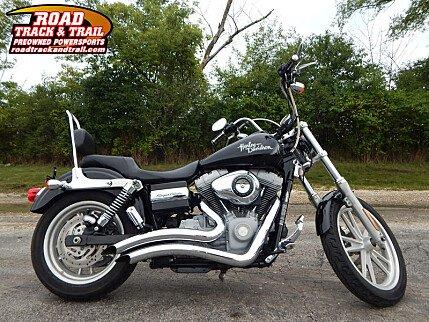 2009 Harley-Davidson Dyna for sale 200625231