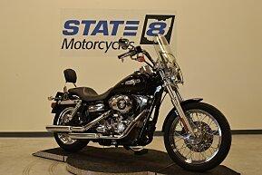 2009 Harley-Davidson Dyna for sale 200629322