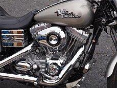 2009 Harley-Davidson Dyna for sale 200630197