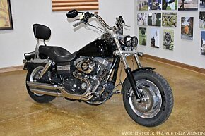 2009 Harley-Davidson Dyna Fat Bob for sale 200630771