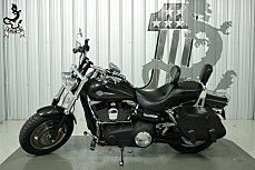 2009 Harley-Davidson Dyna Fat Bob for sale 200635626