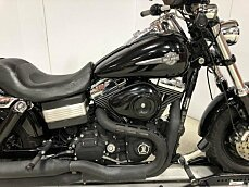 2009 Harley-Davidson Dyna Fat Bob for sale 200635738
