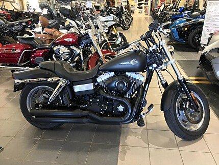 2009 Harley-Davidson Dyna Fat Bob for sale 200646601