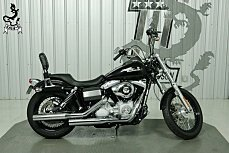 2009 Harley-Davidson Dyna for sale 200650674