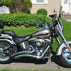 2009 Harley-Davidson Softail Fat Boy for sale 200355875