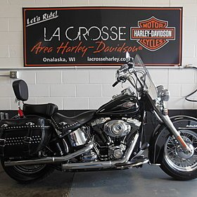2009 Harley-Davidson Softail for sale 200399277